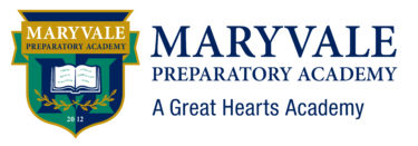 Great Hearts Maryvale Prep, Serving Grades K-10